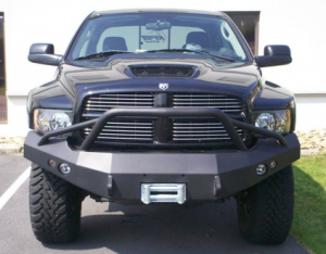 Shop Bumpers By Vehicle - Dodge Ram 2500/3500 - Dodge RAM 2500/3500 2003-2005