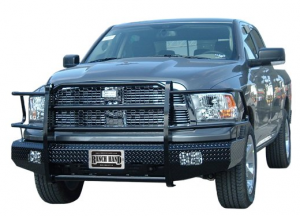 Shop Bumpers By Vehicle - Dodge Ram 1500 - Dodge RAM 1500 2009-2012