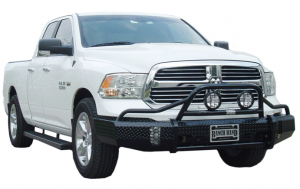 Shop Bumpers By Vehicle - Dodge Ram 1500 - Dodge RAM 1500 2013-2018