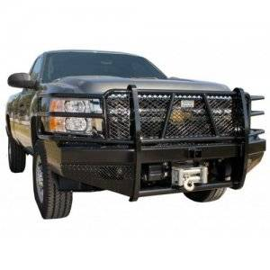 Ranch Hand Bumpers - GMC Sierra 2500HD/3500 2011-2014