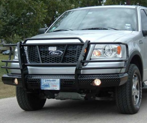 Ranch Hand Bumpers - Ford F150 2004-2008