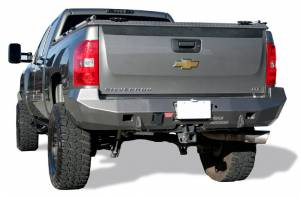 Rear Bumpers - Road Armor