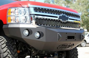 Front Bumpers - Road Armor