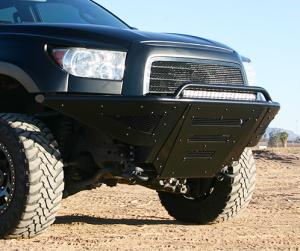 Truck Bumpers - LEX Bumpers - Toyota Tundra Bumper