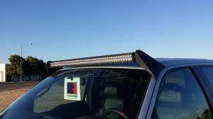 "LEX - LEX Single 50"" Light Mount Ford Raptor 2010-2014 - Image 2"